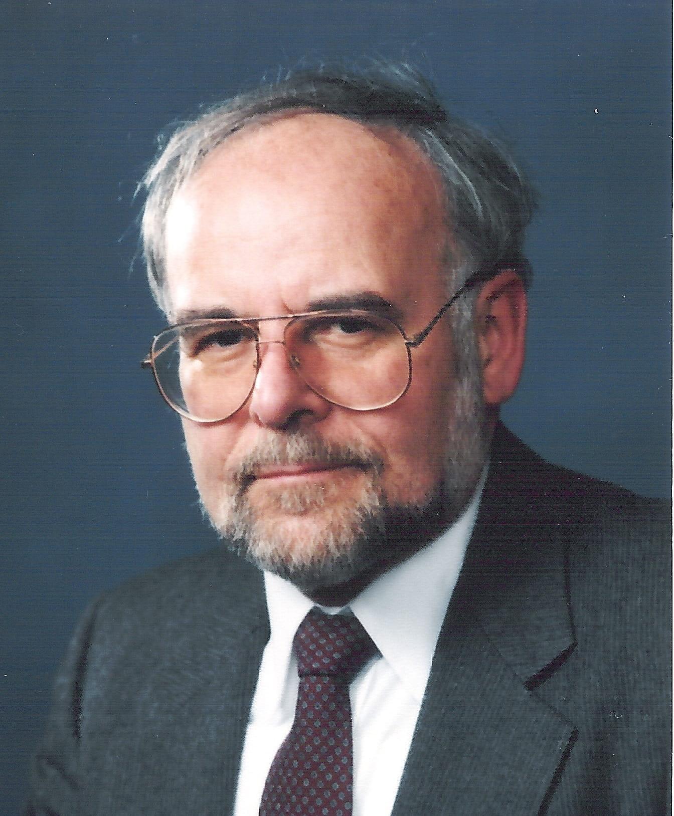 Harry Tibbals
