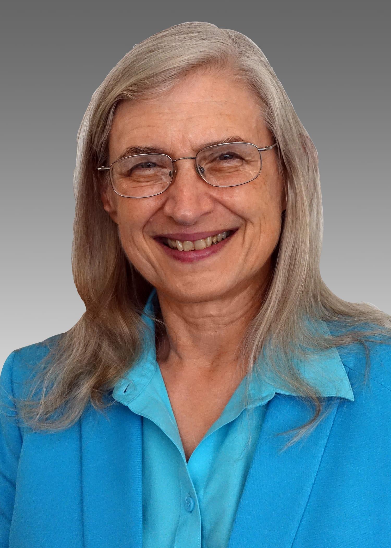 Dr. Kathy Hays-Stang
