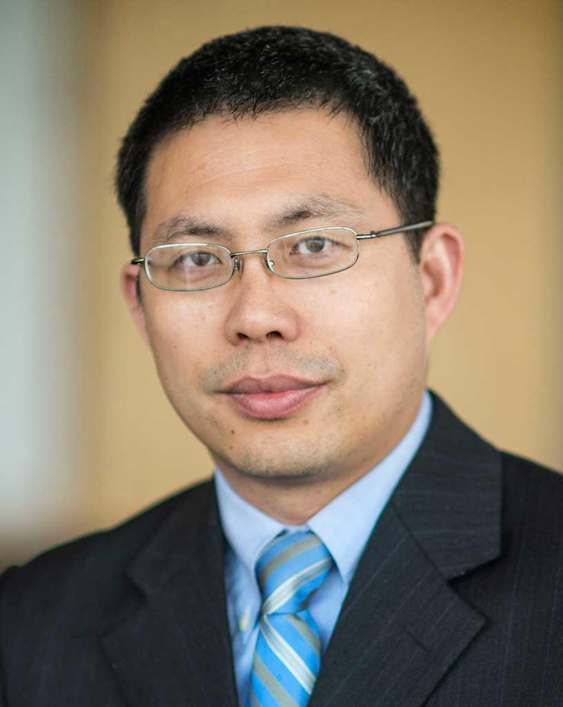 Yi Hong, Ph.D., Bioengineering