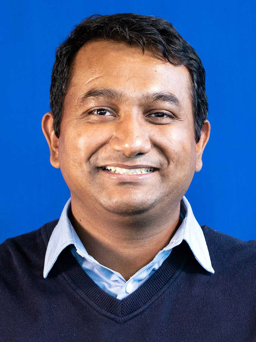 Mohammad Islam, Ph.D., Computer Science and Engineering
