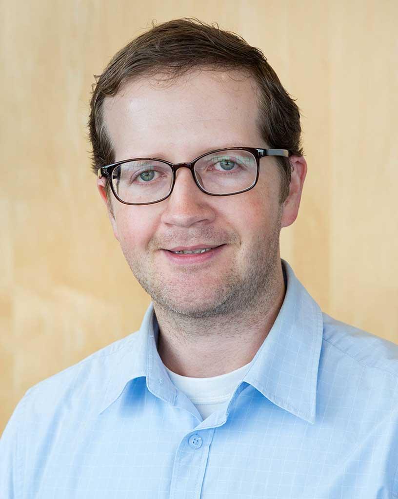 Justyn Jaworski, Ph.D., Bioengineering