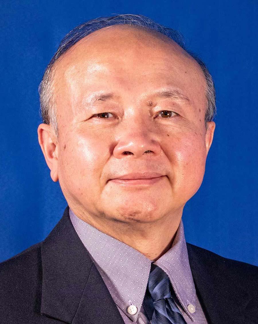 Hong Jiang, Ph.D., Computer Science and Engineering