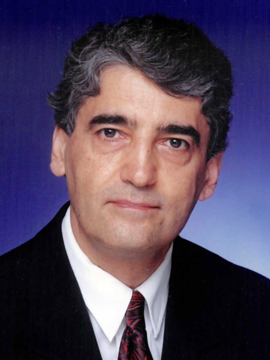 Farhad Kamangar, Ph.D., Computer Science and Engineering