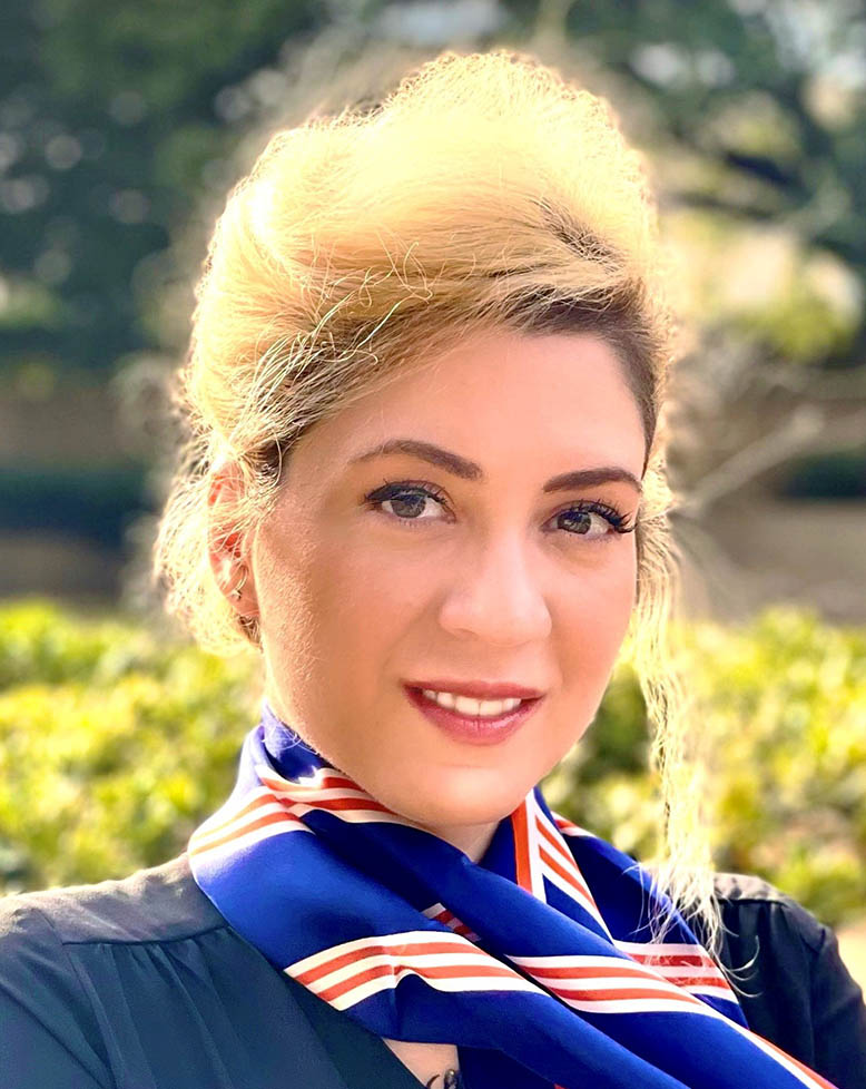Sharareh Kermanshachi, Ph.D., Civil Engineering