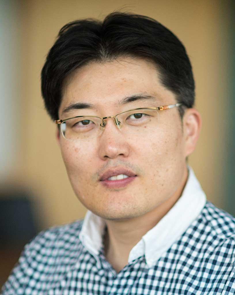 Young-tae Kim, Ph.D., Bioengineering