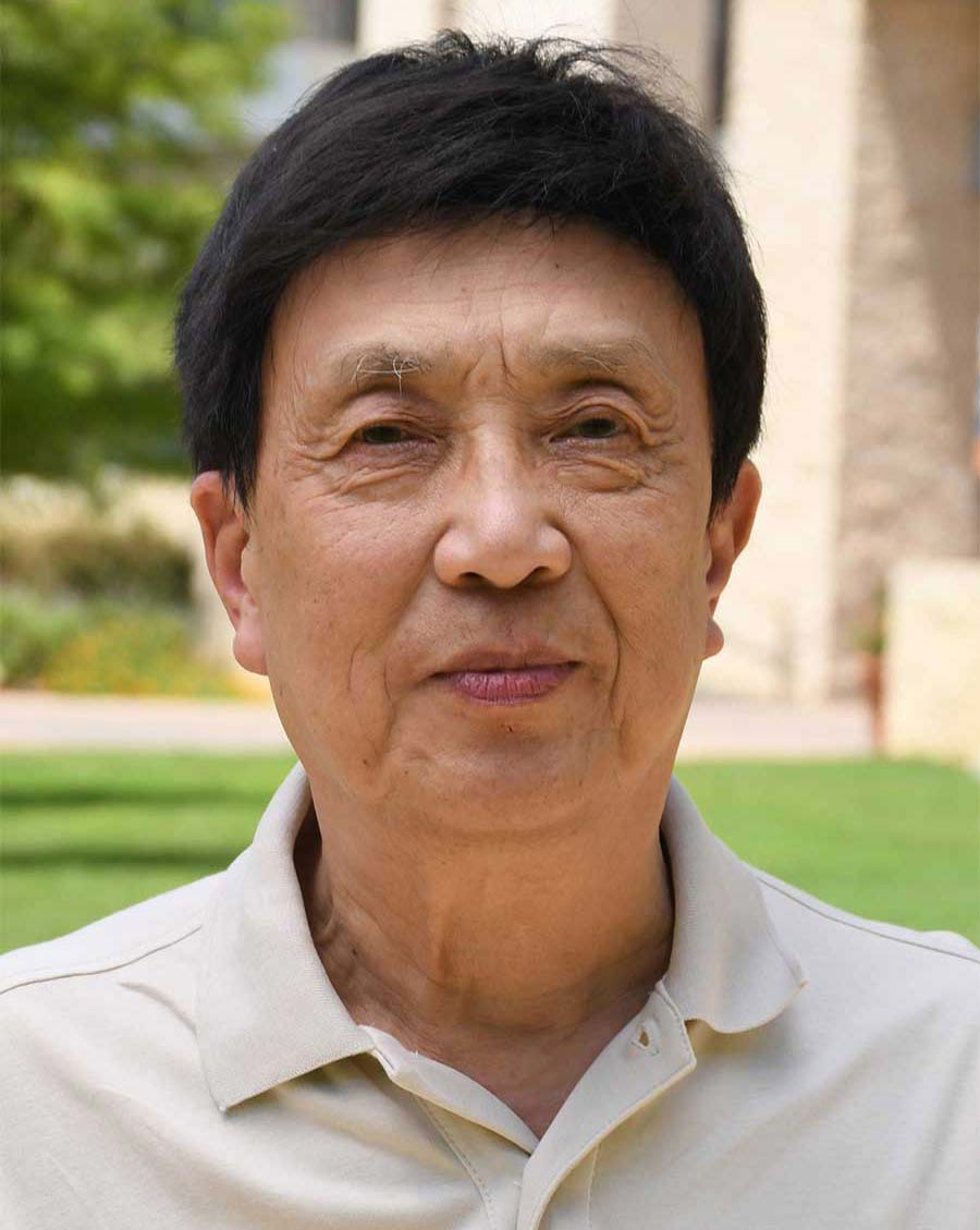 David Kung, Ph.D., Computer Science and Engineering