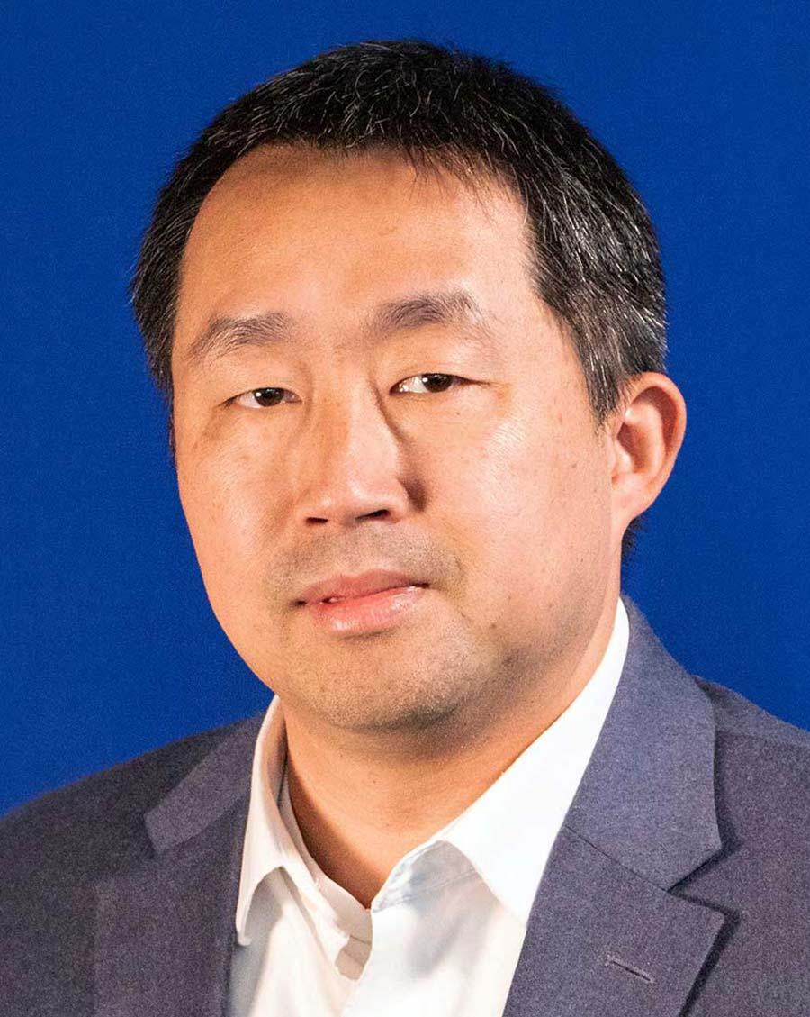 Chengkai Li, Ph.D., Computer Science and Engineering