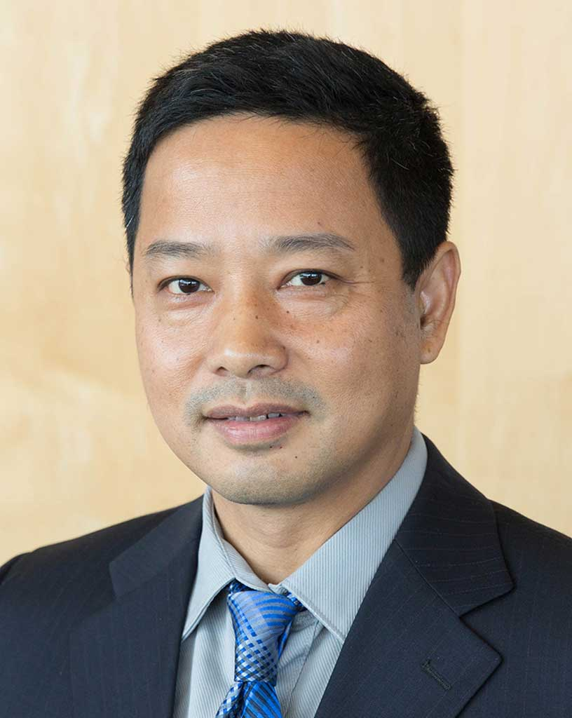 Jun Liao, PH.D.