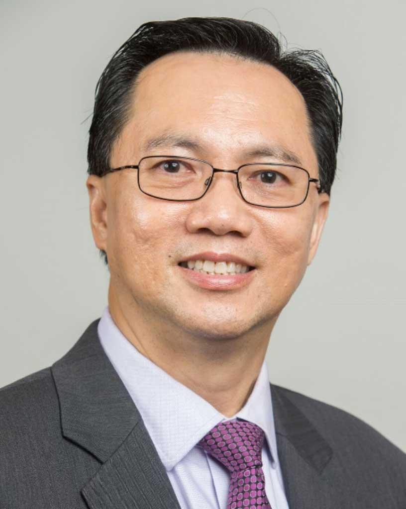 Dr. Teik C. Lim