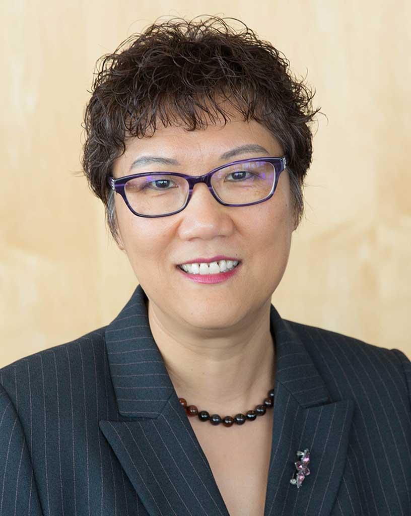 Hanli Liu, Ph.D., Bioengineering