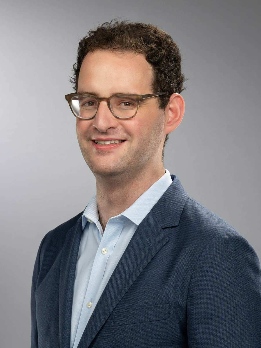 Jacob Luber, Ph.D., Computer Science and Engineering
