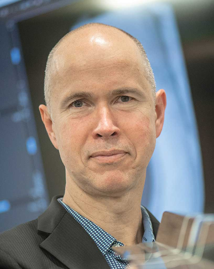 Andrew Makeev, PH.D.