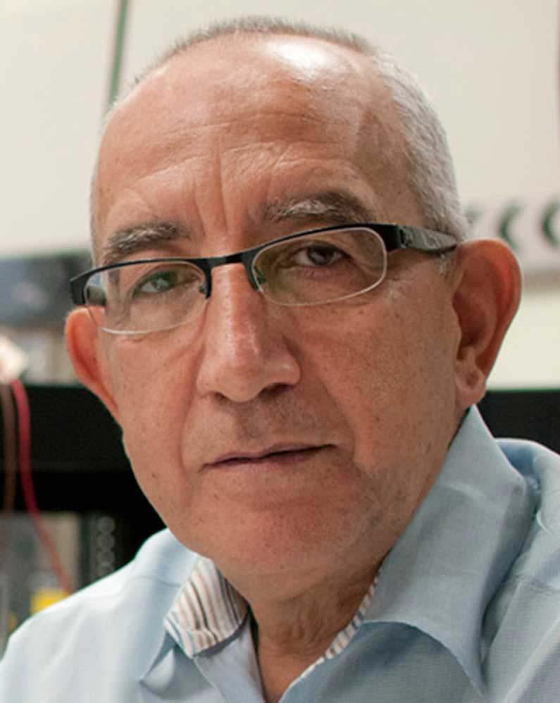 Stathis Meletis, PH.D.