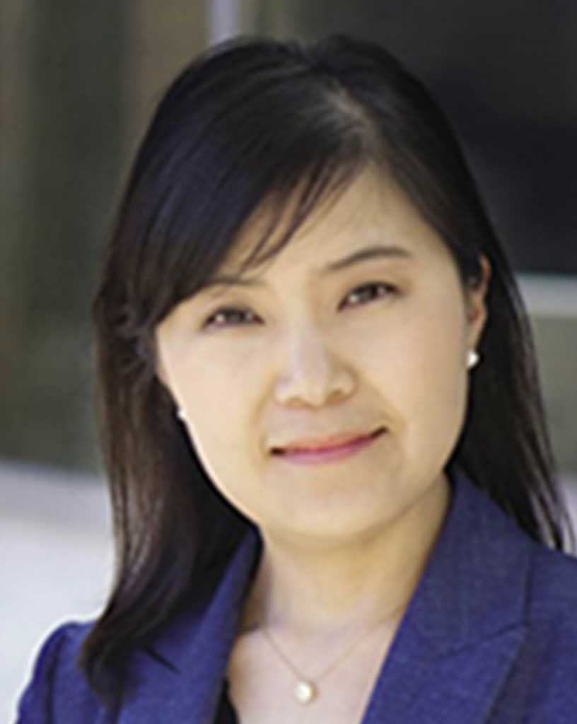 Hyejin Moon, Ph.D., Mechanical and Aerospace Engineering