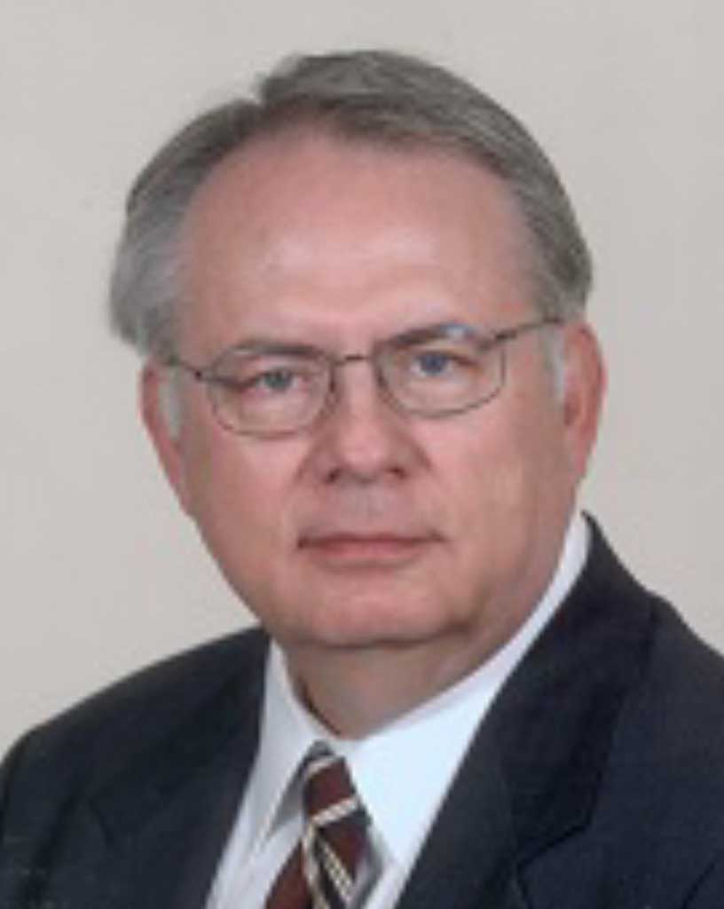 Bob Mullins, Ph.D., Mechanical and Aerospace Engineering