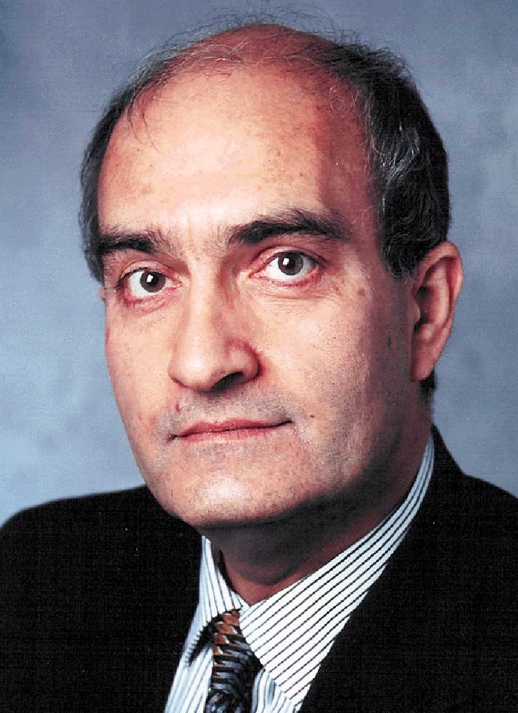 Mohammad Najafi, Ph.D., CIvil Engineering