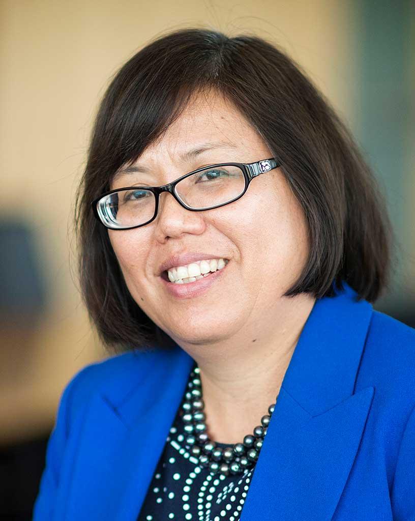 Kytai Nguyen, PH.D.
