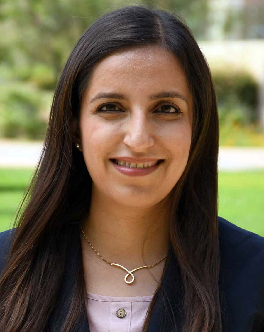 Shirin Nilizadeh, Ph.D., Computer Science and Engineering