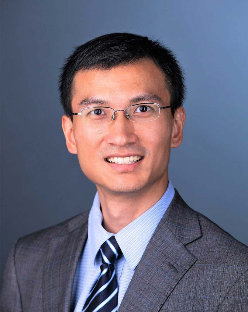 Chenyun Pan, Ph.D., Electrical Engineering
