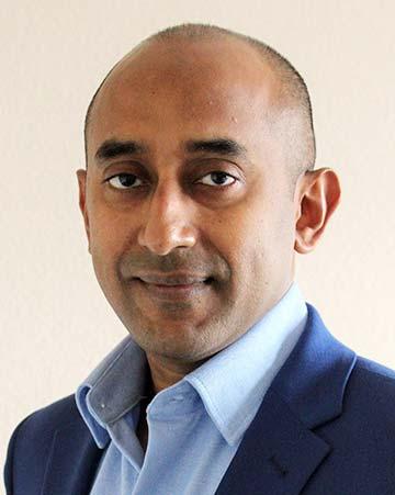 Dr. Md. Rassel Raihan