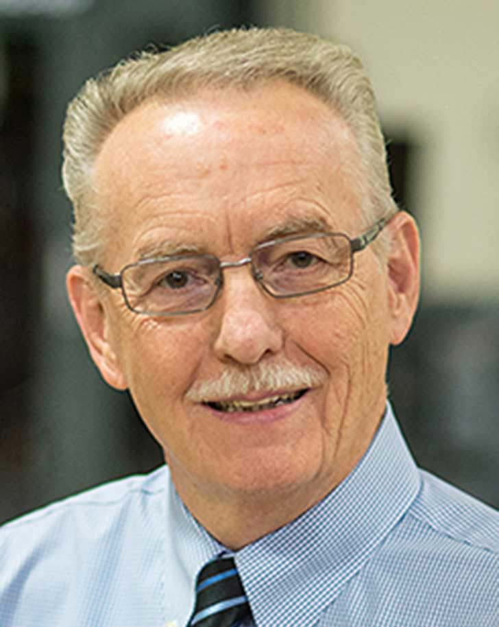 Kenneth Reifsnider, PH.D.