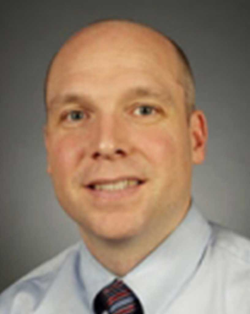 Jay Rosenberger, Ph.D., Industrial, Manufacturing and Systems Engineering