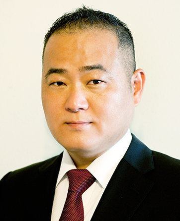 Kyeong Rok Ryu, Ph.D., Civil Engineering