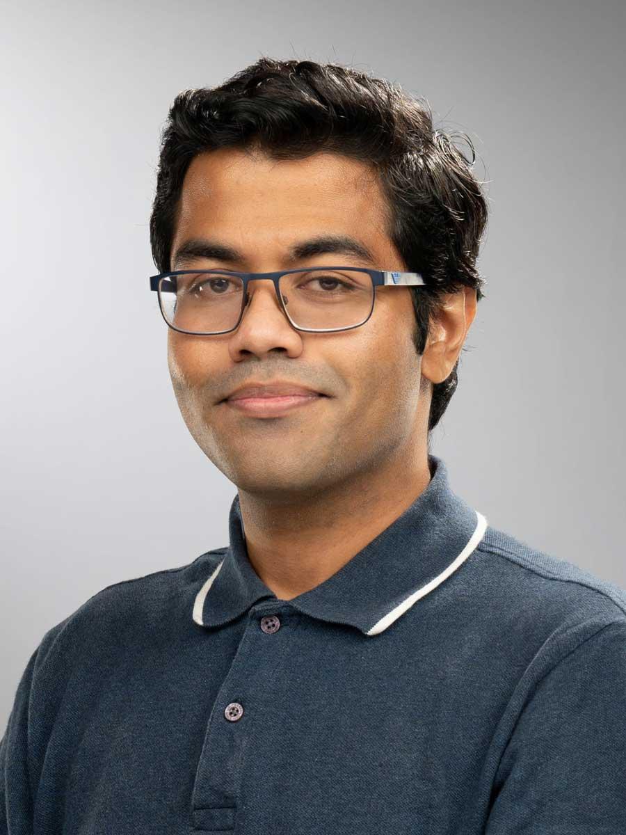 Abhishek Santra, Computer Science and Engineering