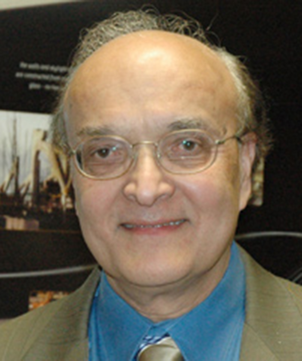 Surendra Shah, Ph.D., NAE, Civil Engineering and Materials Science and Engineering