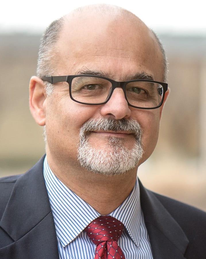 Panos Shiakolas, Ph.D., Mechanical and Aerospace Engineering