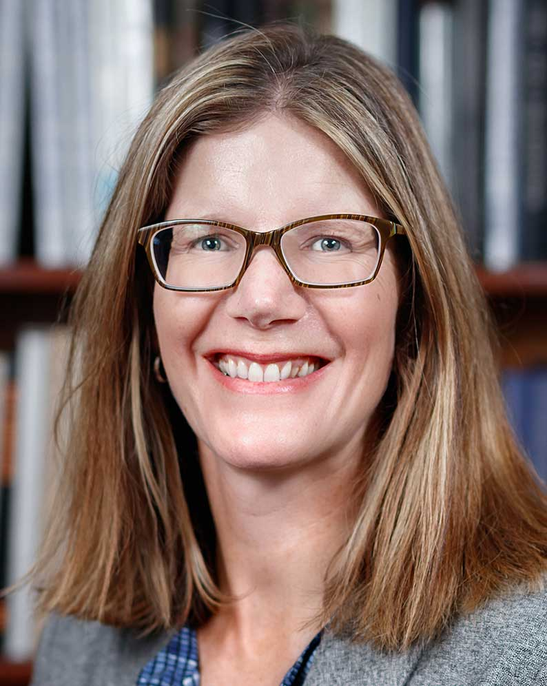 Kathleen Smits, Ph.D., Civil Engineering