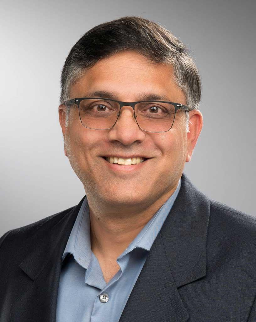 Kamesh Subbarao, Ph.D., Mechanical and Aerospace Engineering