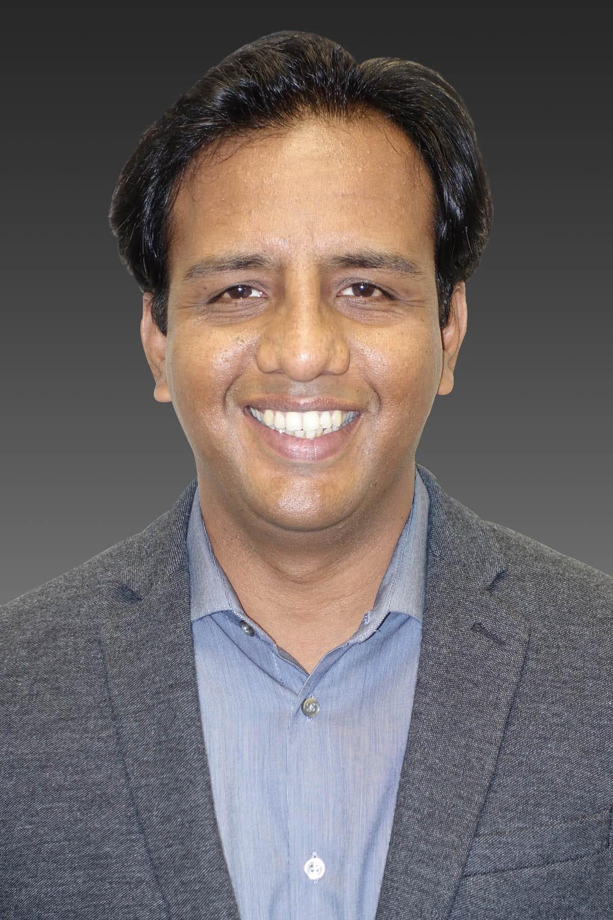 Dr. Sunand Santhangopalan