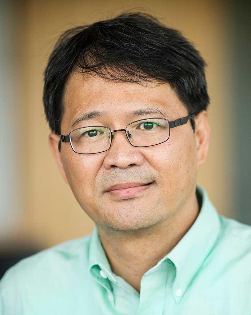 Liping Tang, Ph.D., Bioengineering