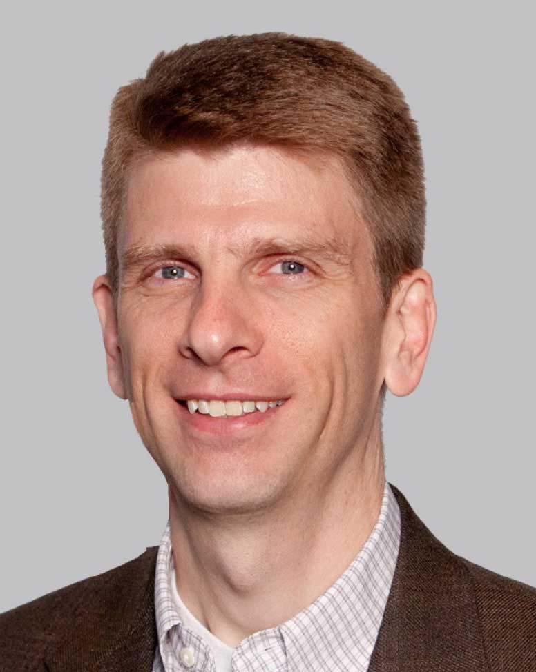 Robert Taylor, PH.D.