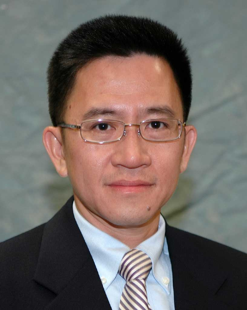 Saibun Tjuatja, Ph.D., Electrical Engineering