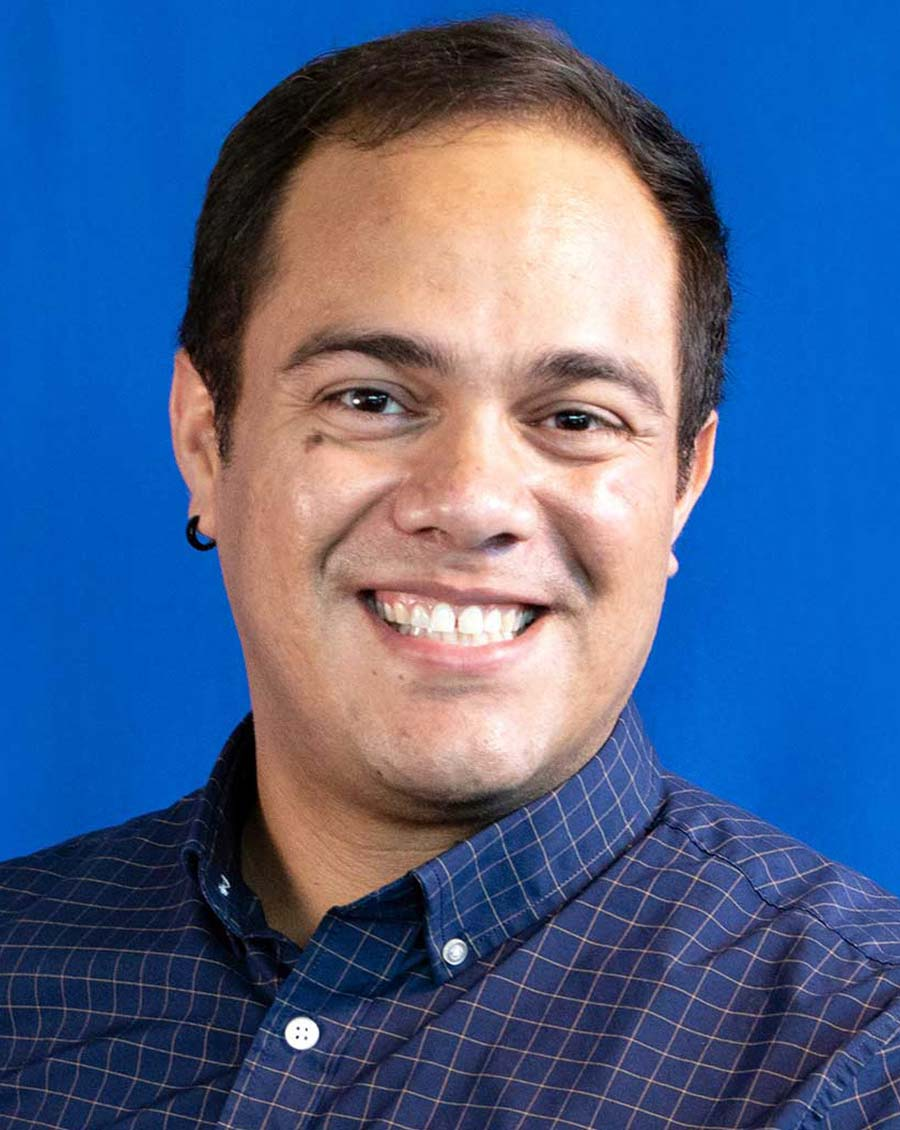 Cesar Torres, Ph.D., Computer Science and Engineering