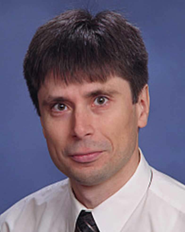 Michael Vasilyev, Ph.D., Electrical Engineering