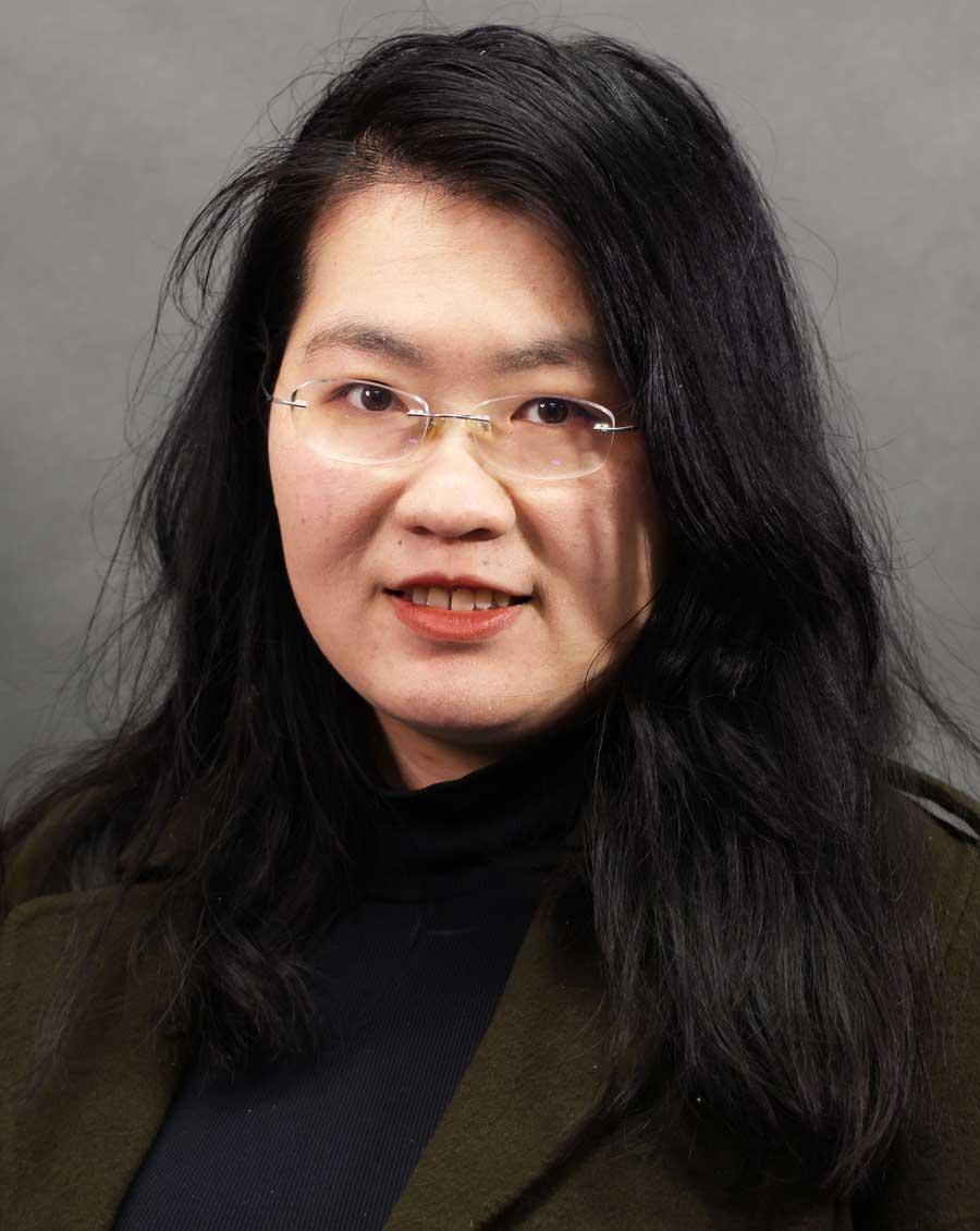 Dr. Shuo Wang