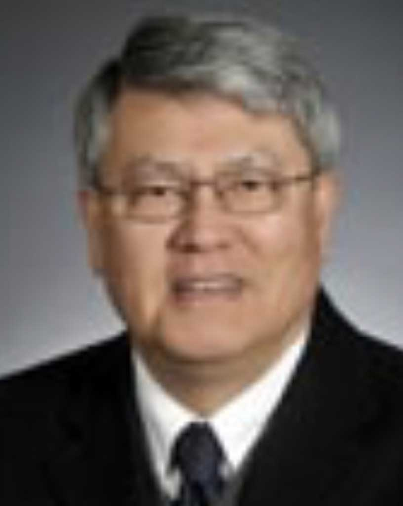 Dr. B.P. Wang, Mechanical and Aerospace Engineering