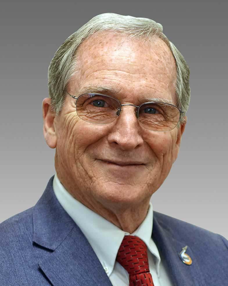 Bob Woods, Ph.D., Mechanical and Aerospace Engineering