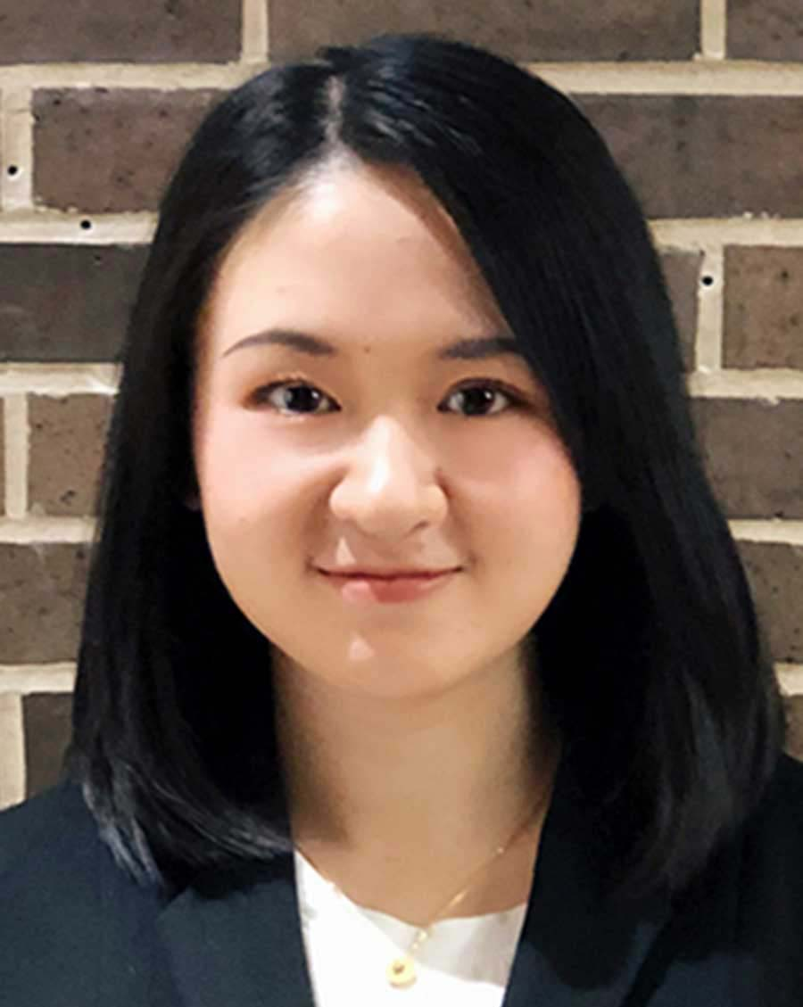 Yiran Yang, Ph.D., Industrial, Manufacturing and Systems Engineering