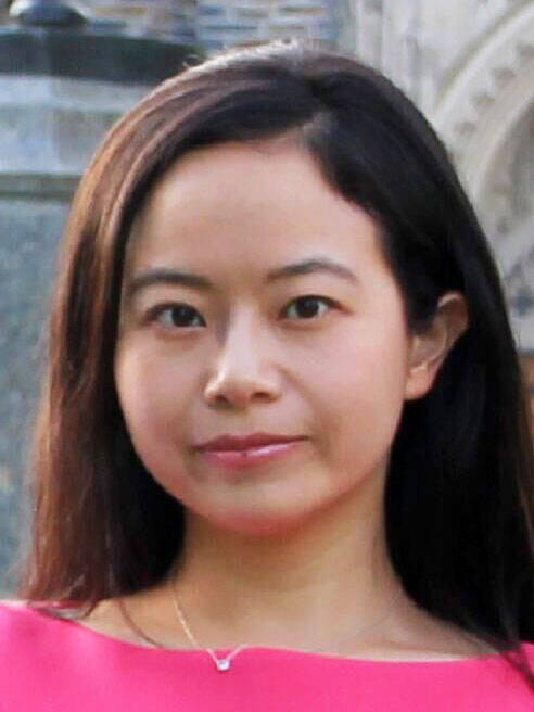 Yingying Zhu, Computer Science and Engineering