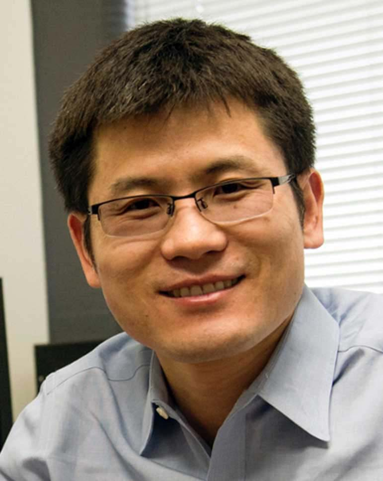 Xinbao Yu, Ph.D., Civil Engineering