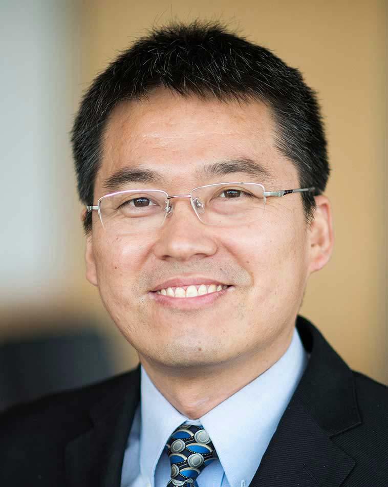 Baohong Yuan, Ph.D., Bioengineering