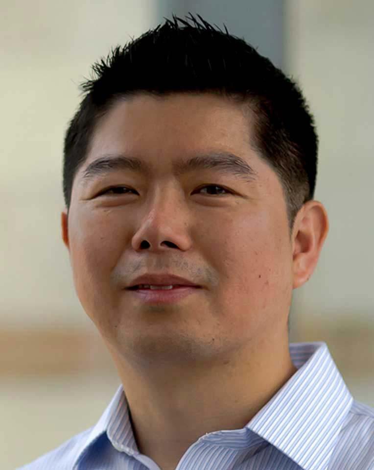 Kyungsuk Yum, PH.D.