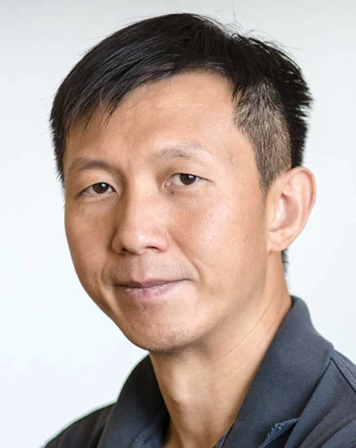 Yu Zhang, Ph.D., Civil Engineering