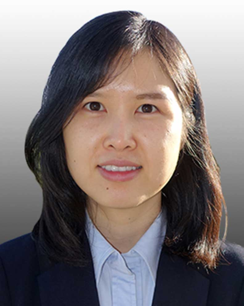 Yuan Zhou, Ph.D., Industrial, Manufacturing and Systems Engineering