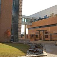 Engineering Laboratory Building