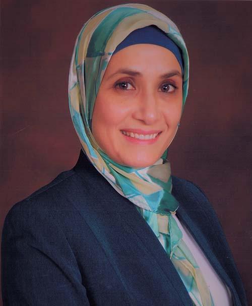 Dr. Maysaa Hamdan